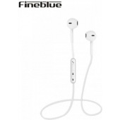 Fineblue Mate 7 Bluetooth Headset - Wit