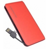 Powerbank PowerStar DP633 9000 mAh Roze